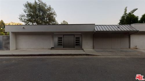 Photo of 8710 St Ives Drive, Los Angeles, CA 90069 (MLS # 20674240)