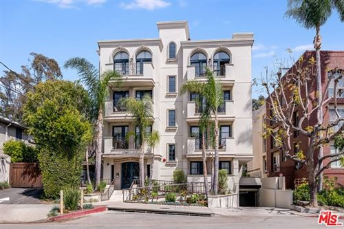 Photo of 400 S Barrington Avenue #202, Los Angeles, CA 90049 (MLS # 21720240)