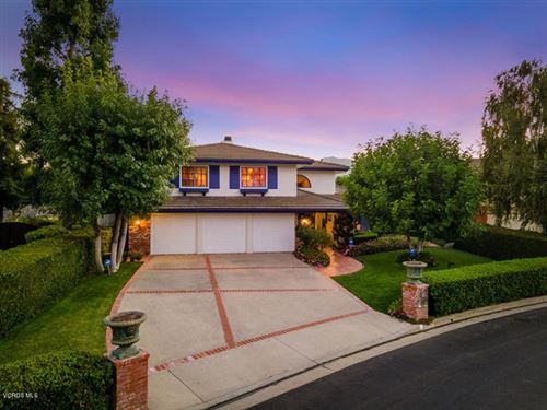 Photo of 32076 Canterhill Place, Westlake Village, CA 91361 (MLS # 220010240)