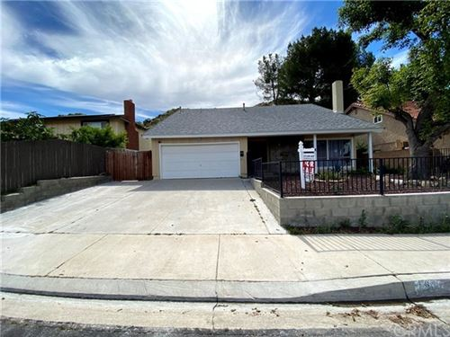 Photo of 29008 Gladiolus Drive, Canyon Country, CA 91387 (MLS # BB20105240)