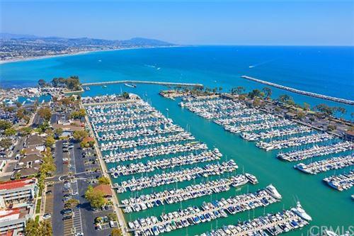 Tiny photo for 24681 Santa Clara Avenue #14, Dana Point, CA 92629 (MLS # OC20175240)