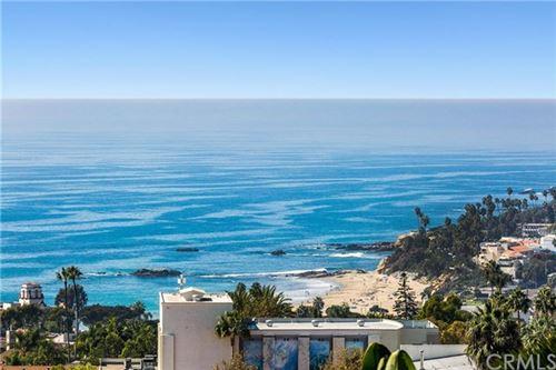Photo of 660 Temple Hills Drive, Laguna Beach, CA 92651 (MLS # OC20195240)