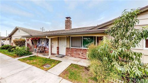 Photo of 2295 N Tustin Street #87, Orange, CA 92865 (MLS # OC20225240)