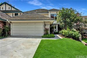 Photo of 4350 E Terra Vista Lane, Anaheim Hills, CA 92807 (MLS # PW19113240)