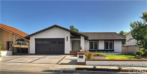 Photo of 25102 Grissom Road, Laguna Hills, CA 92653 (MLS # PW19222240)