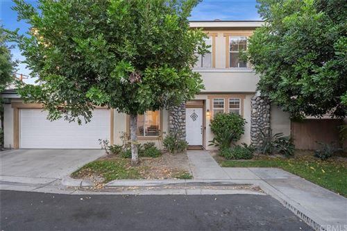 Photo of 13040 Maple Drive, Garden Grove, CA 92843 (MLS # PW21195240)