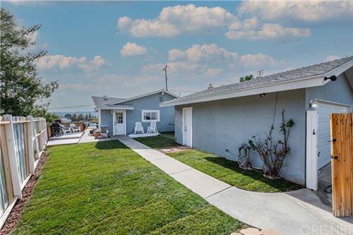 Photo of 28155 Ashboro Drive, Canyon Country, CA 91351 (MLS # SR21008240)