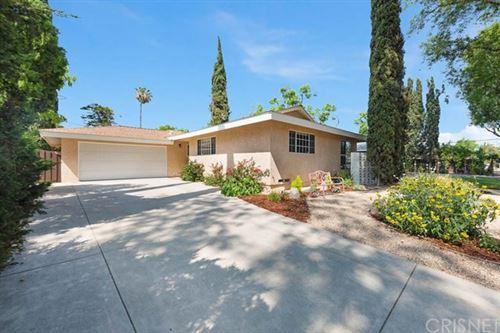 Photo of 16057 Osborne Street, North Hills, CA 91343 (MLS # SR21099240)