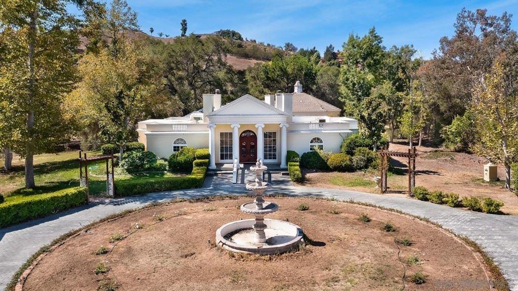 4735 Olive Hill, Fallbrook, CA 92028 - MLS#: 210028240