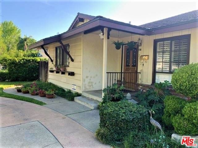 Photo of 2223 S 8Th Avenue, Arcadia, CA 91006 (MLS # 21719240)