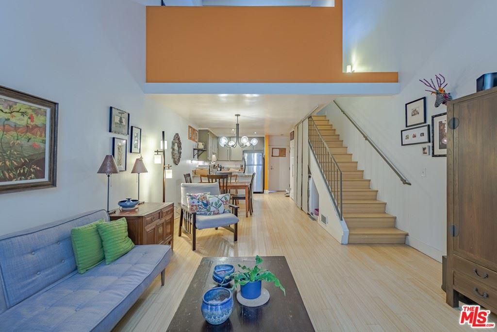 1605 Armacost Avenue #109, Los Angeles, CA 90025 - MLS#: 21765240