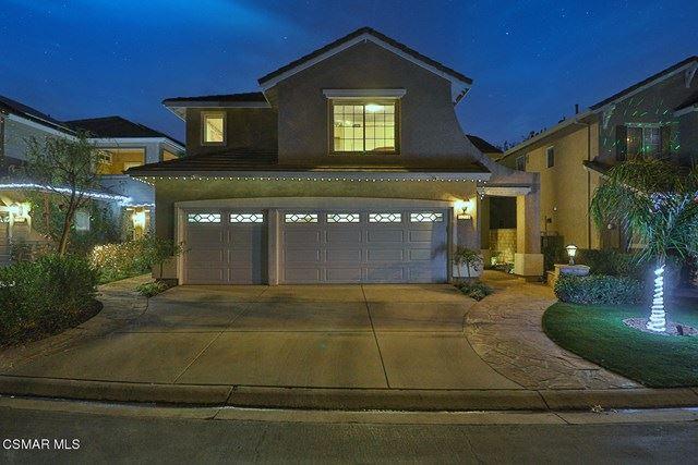 3234 Clarita Court, Thousand Oaks, CA 91362 - #: 220011240
