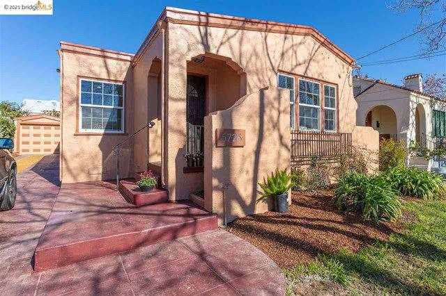 Photo for 5726 Morse Dr, Oakland, CA 94605 (MLS # 40938240)
