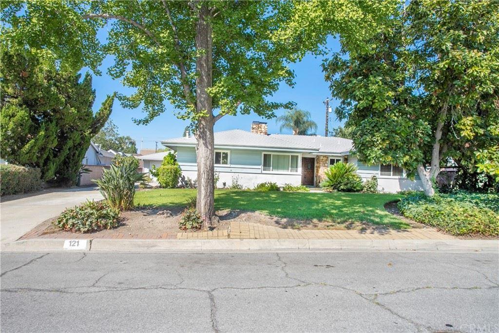 121 Pflueger Avenue, Glendora, CA 91741 - MLS#: CV21204240