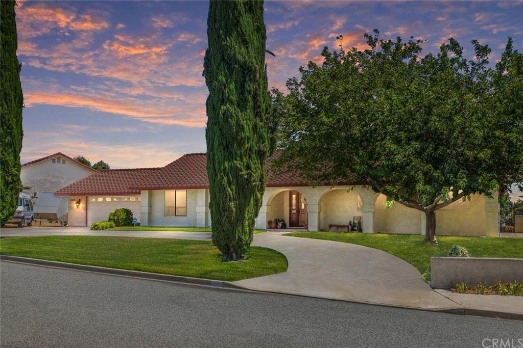 4442 Mockingbird Lane, Banning, CA 92220 - MLS#: EV21153240