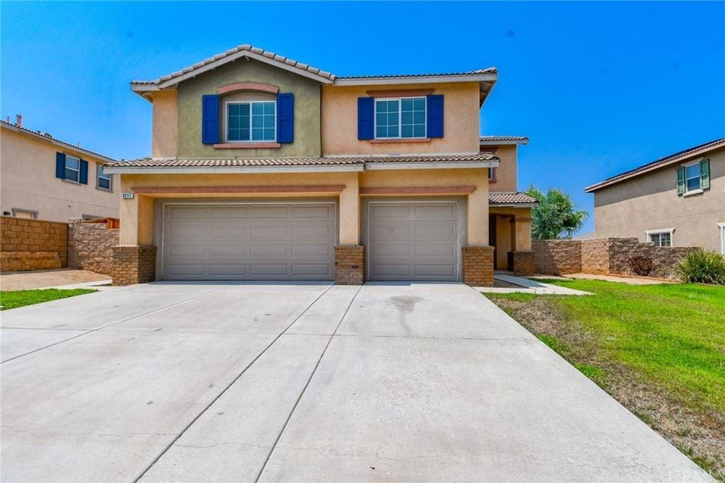 9217 San Rafael Arcangel Lane, Riverside, CA 92508 - MLS#: IG21183240