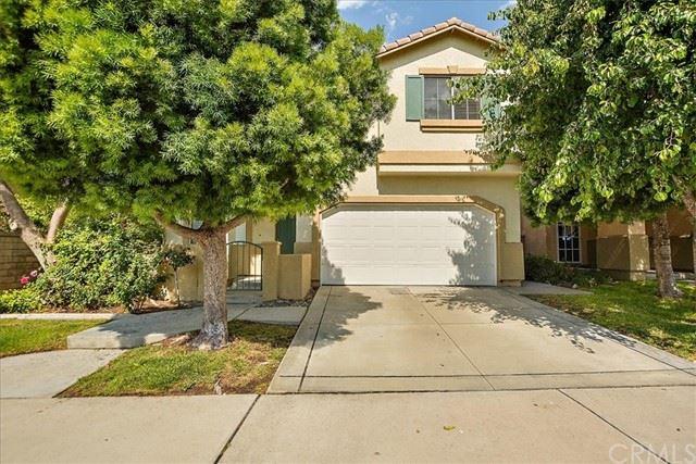 7408 Correspondence Drive, Rancho Cucamonga, CA 91730 - MLS#: IV21134240