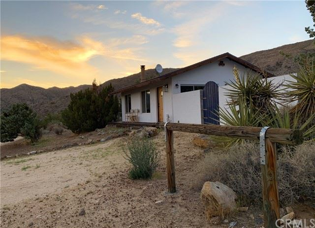 48526 Adeline Way, Morongo Valley, CA 92256 - MLS#: JT21069240
