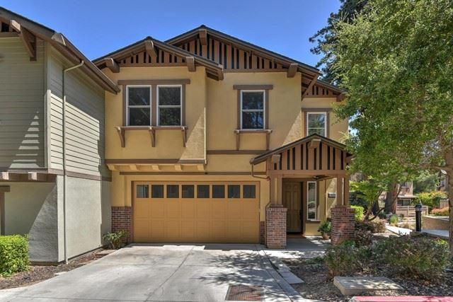 18935 Brookside Circle, Saratoga, CA 95070 - #: ML81845240