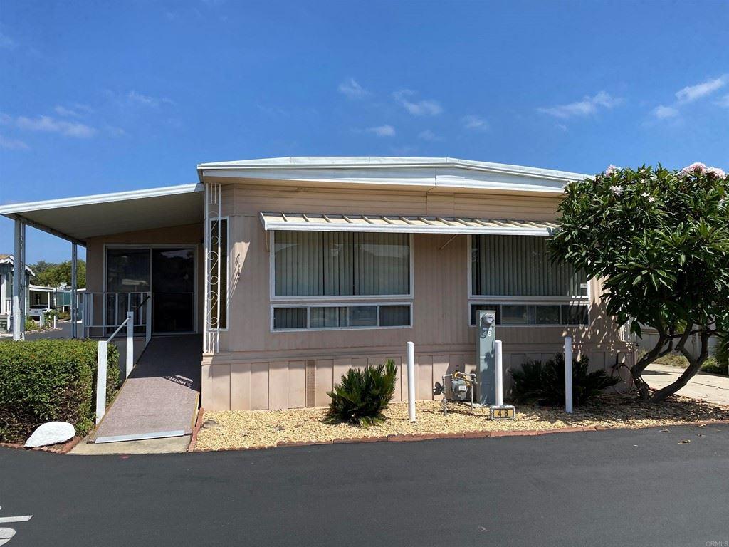 1501 Anza Avenue #48, Vista, CA 92084 - MLS#: NDP2110240