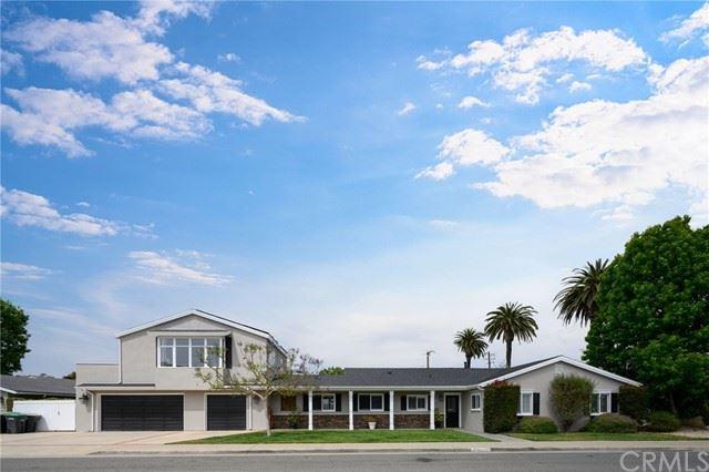 390 Esther Street, Costa Mesa, CA 92627 - MLS#: OC21028240