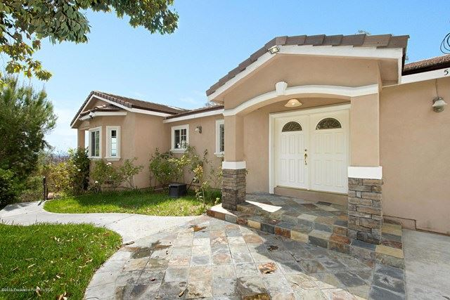 530 Vista Del Llano Drive, La Habra Heights, CA 90631 - MLS#: P0-820002240