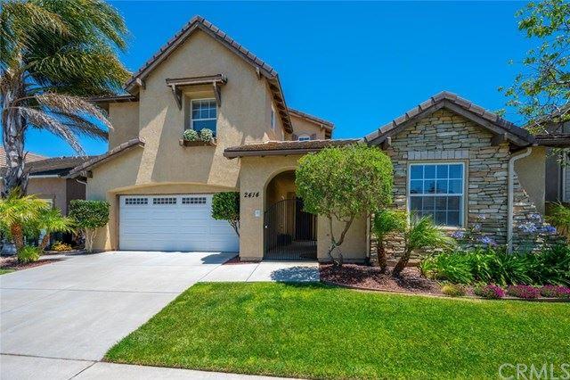 2414 Bowles Lane, Santa Maria, CA 93455 - MLS#: PI20093240