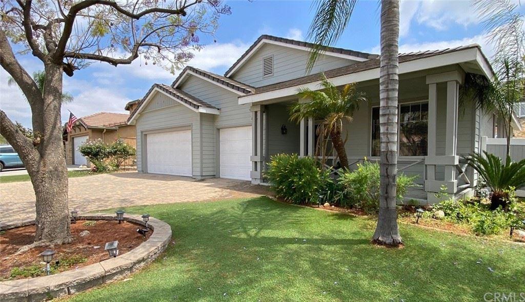 13167 Bay Meadows Court, Corona, CA 92883 - MLS#: PW21104240