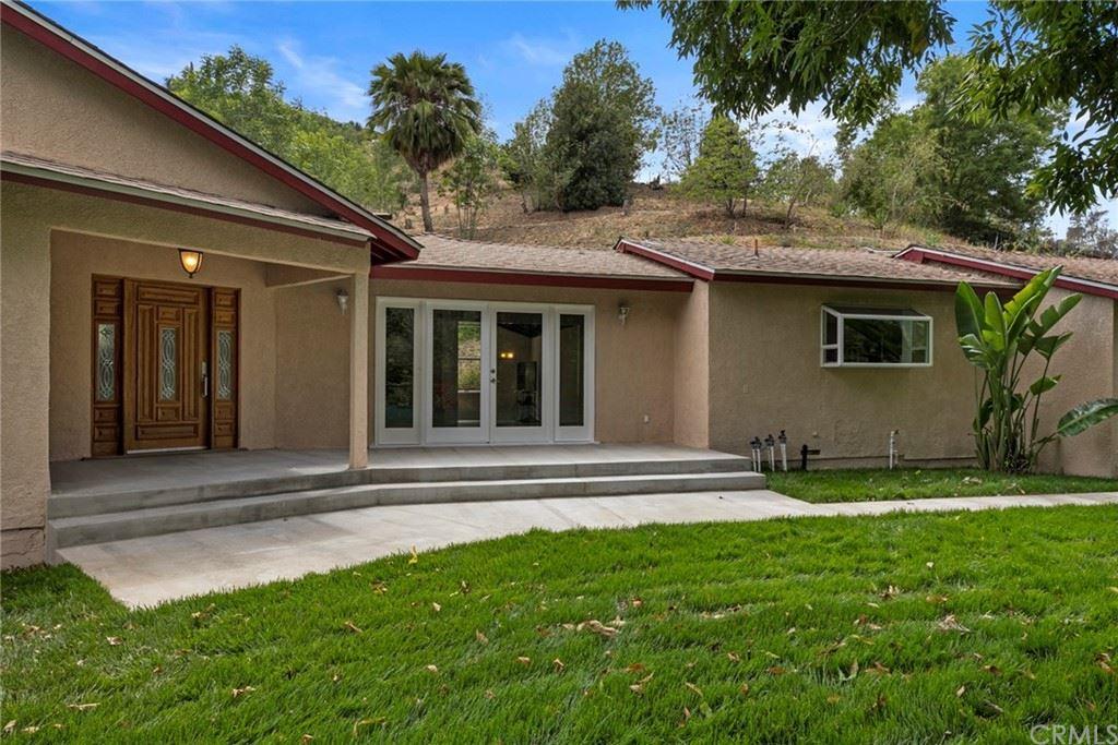 2077 El Cajonita Drive, La Habra Heights, CA 90631 - MLS#: PW21111240