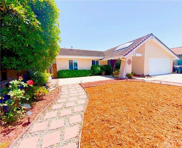1381 Cavalier Lane, San Luis Obispo, CA 93405 - #: SP20125240