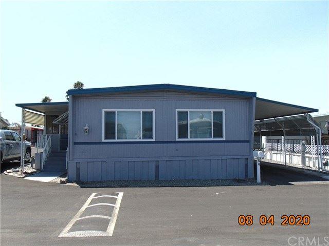 27150 Shadel Road #59, Menifee, CA 92586 - MLS#: SW20158240