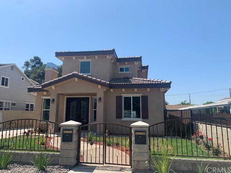 598 PEARL Street, San Gabriel, CA 91776 - MLS#: WS21156240