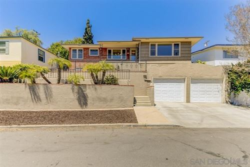 Photo of 7352 Stanford Ave, La Mesa, CA 91942 (MLS # 210010241)