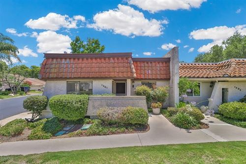 Photo of 1301 Lakewood Court, Westlake Village, CA 91361 (MLS # 220007241)