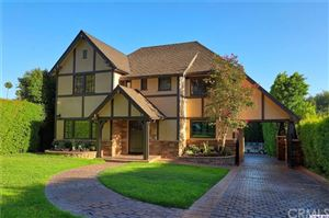 Photo of 314 Lawson Place, Glendale, CA 91202 (MLS # 319003241)