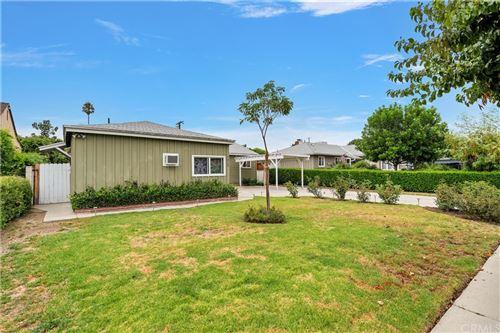 Photo of 7015 Oakdale Avenue, Winnetka, CA 91306 (MLS # BB21199241)
