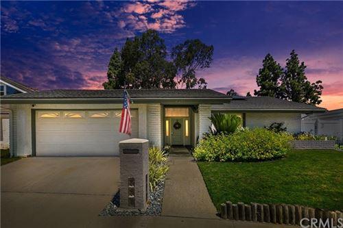 Photo of 6421 E Calle Del Norte, Anaheim Hills, CA 92807 (MLS # IV20096241)