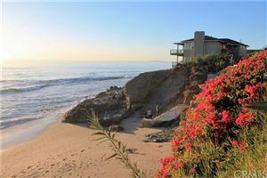 Photo of 1295 Ocean Front, Laguna Beach, CA 92651 (MLS # LG18116241)