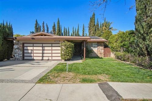 Photo of 13401 Killion Street, Sherman Oaks, CA 91401 (MLS # ML81824241)