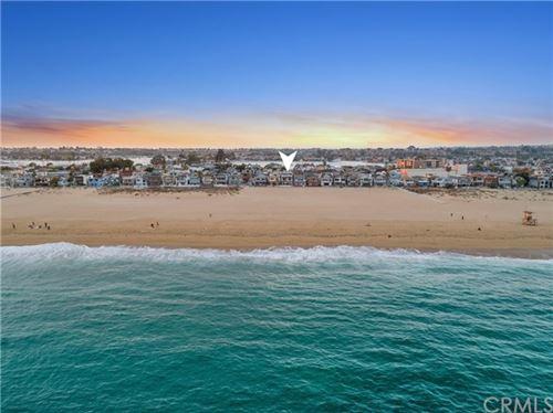 Photo of 204 E Oceanfront, Newport Beach, CA 92661 (MLS # NP21032241)