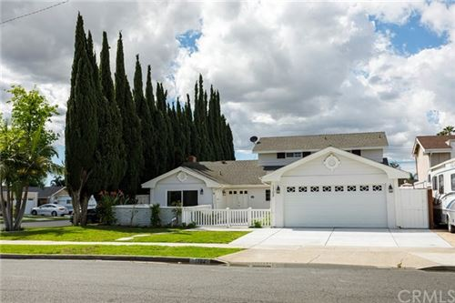 Photo of 1702 Garland Avenue, Tustin, CA 92780 (MLS # OC20056241)