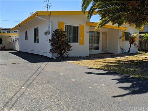 Photo of 568 Seabright Avenue, Grover Beach, CA 93433 (MLS # PI20164241)