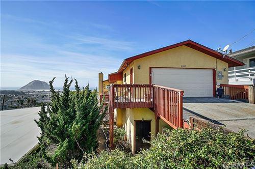 Photo of 2611 Laurel Avenue, Morro Bay, CA 93442 (MLS # SC21031241)