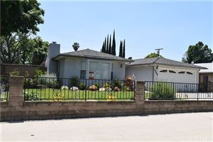 Photo of 23832 Haynes Street, West Hills, CA 91307 (MLS # SR19139241)