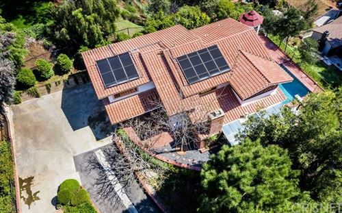 Tiny photo for 23229 8th Street, Newhall, CA 91321 (MLS # SR20062241)