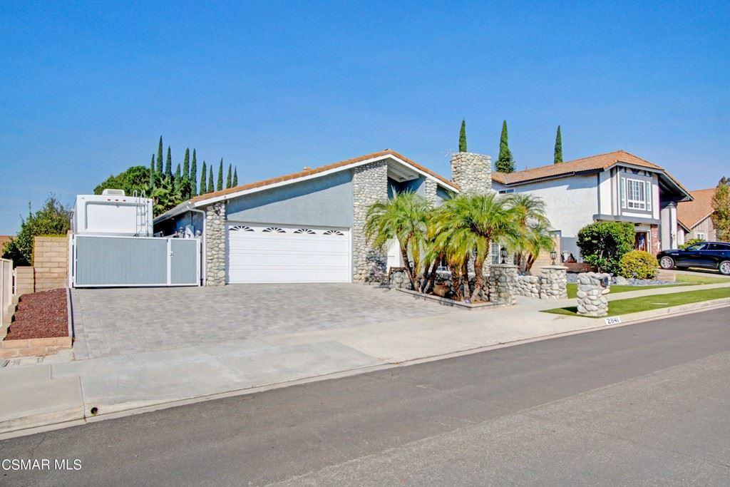 2841 Ocie Avenue, Simi Valley, CA 93065 - MLS#: 221005241