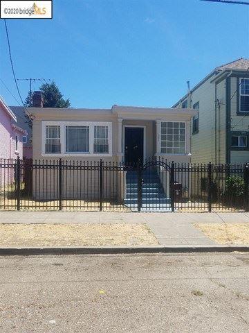 1948 25Th Ave, Oakland, CA 94601 - #: 40918241