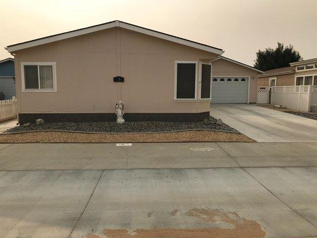 22241 Nisqually Road #29, Apple Valley, CA 92308 - MLS#: 528241