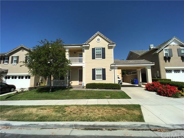 1773 Wright Place, Upland, CA 91784 - MLS#: AR20093241