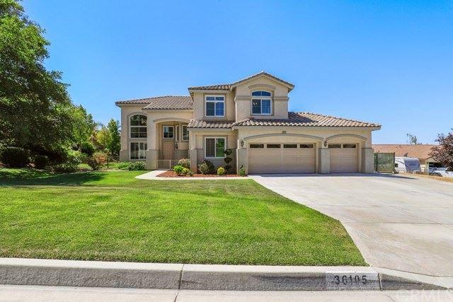 36105 Cherrywood Drive, Yucaipa, CA 92399 - MLS#: IV20143241